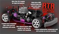 HPI Nitro RS4