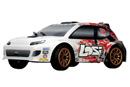 Horizon Hobby 4WD Rally Car 1/24 RTR (LOSB0241)