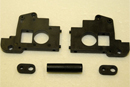 Bulkhead Set (Nanda Racing, MA2044)