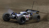 Kyosho DBX / DST