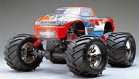 Kyosho Twin-Force