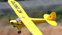 ArtTech Piper J-3 400Class