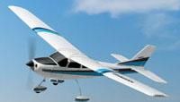 Kyosho Cessna Skylane 182 M24 RTF