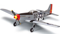 Kyosho P-51D Mustang M24