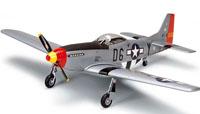 P-51D Mustang M24