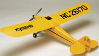 Piper J3 Cub M24 RTF