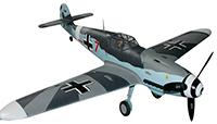 Dynam Messerschmitt Bf.109