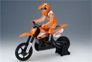 Мотоцикл M5 MOTOCROSS ORANGE RTR (Anderson, MHM1003RTR)