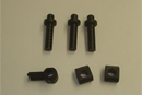 Body Mounts (Nanda Racing, MN2059)