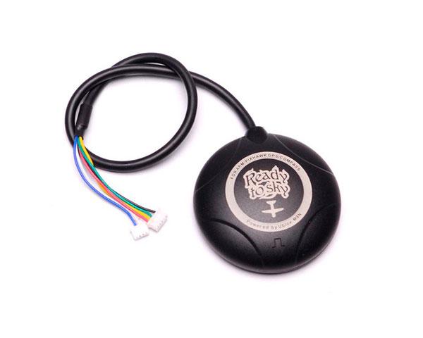 Модуль GPS Ublox NEO-M8N с компасом для Pixhawk