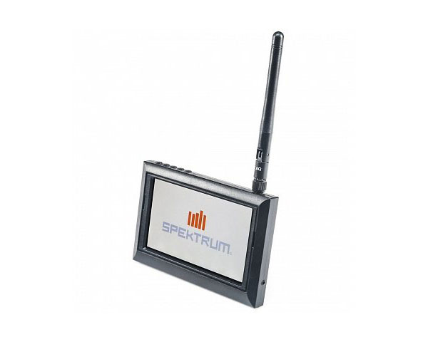 Монитор FPV Spektrum 4,3