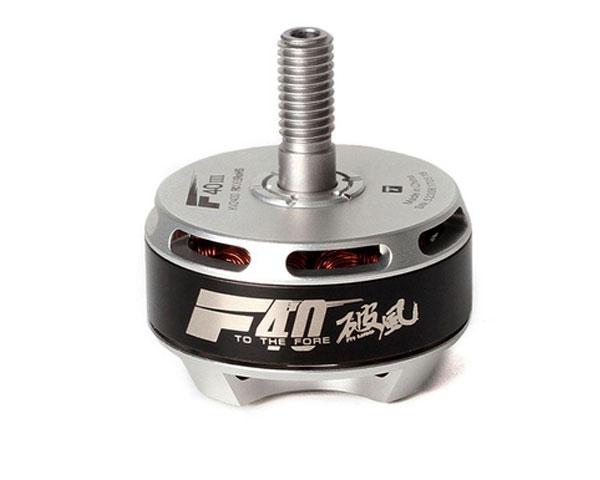 Бесколлекторный мотор T-Motor F40 III 2306 2400KV 3-4S для мультикоптеров