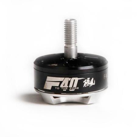 Моторы T-Motor F40PRO 2305 2400KV 2-4S 1.6kg+ для мультикоптеров 2 шт.