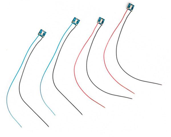 Набор светодиодов подсветки Hubsan для квадрокоптера H502