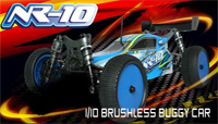 Nanda Racing NR-10