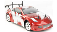 Nanda Racing NRX-10
