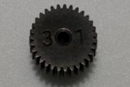 Шестерня 31T 1/10 Pinon Gear (Nanda Racing, NB2012)