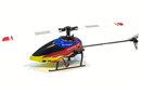 Вертолет Nine Eagles Solo PRO 125 2.4 GHz Red-Yellow RTF Version (NE200195)