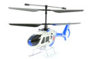 Вертолет EC 135 2.4 GHz Blue RTF Version (Nine Eagle, NE30221024206026)