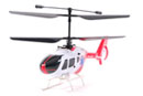 Вертолет EC 135 2.4 GHz Red RTF Version (Nine Eagle, NE30221024207025)