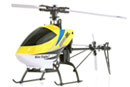 Вертолет Nine Eagle Solo PRO 180D 3D 2.4 GHz Yellow RTF Version (NE30231824202004A)
