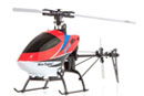 Вертолет Nine Eagle Solo PRO 180D 3D 2.4 GHz Red RTF Version (NE30231824207004A)