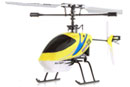 Вертолет Nine Eagle Solo PRO 328 2.4 GHz Yellow RTF Version (NE30232824202003A)