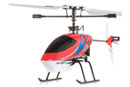 Вертолет Nine Eagle Solo PRO 328 2.4 GHz Red RTF Version (NE30232824207003A)