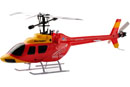 Вертолет Nine Eagle Bell 206 2.4 GHz Red RTF Version (NE30232824207028A)