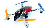 Nine Eagles Alien Drone