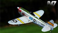 Nine Eagle P-47 Thunderbolt