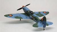 Nine Eagle Spitfire