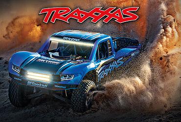 Встречайте новинки Traxxas!