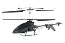 Вертолет Extreme Flyers Night Ranger 350A RC 2.4 GHz Black RTF (NR350-5A)