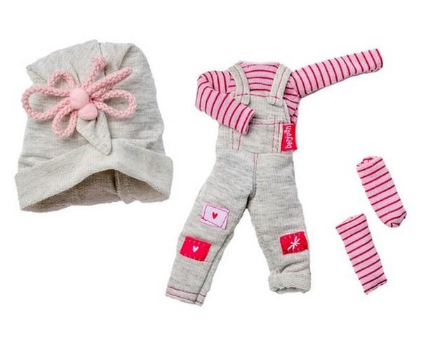 Одежда для куклы Berjuan Биггерс Sailes Blunn 32 см