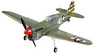 FMS Mini P-40 Warhawk