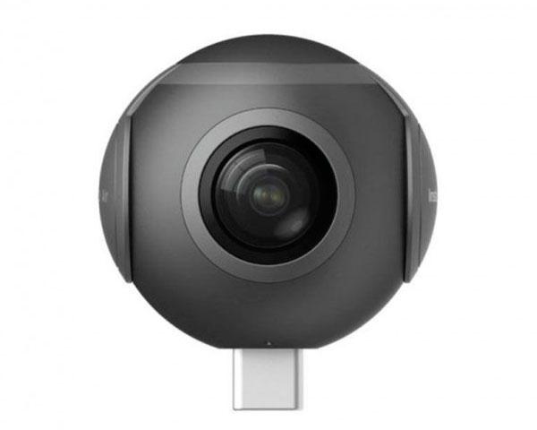 Панорамная камера Insta360 Air, 3K