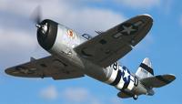 ParkZone P-47D Thunderbolt BNF