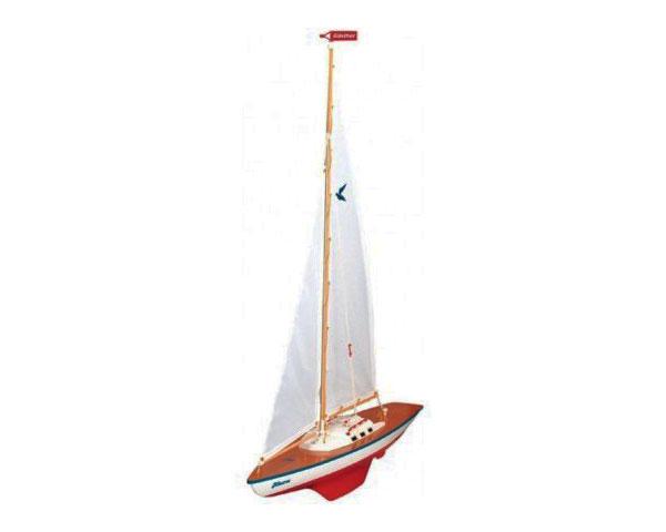 Парусная яхта Albatros от Paul Guenter