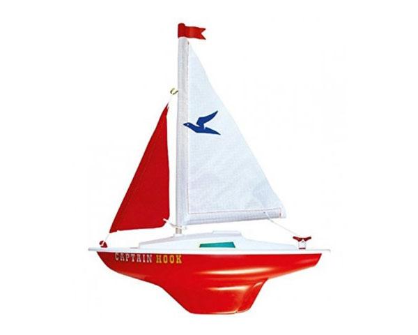 Парусная яхта Captain Hook от Paul Guenter