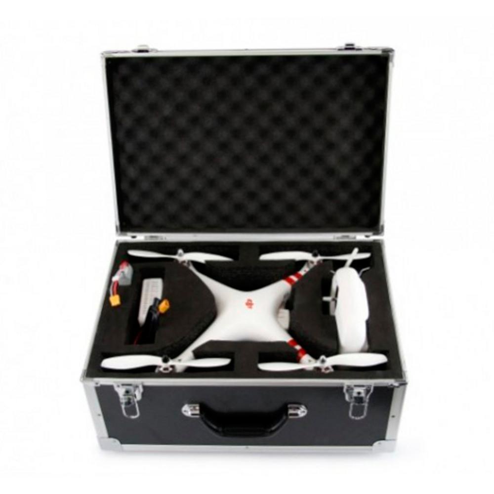 Пластиковый кейс dji видео обзор аккумуляторная батарея к дрону мавик эйр