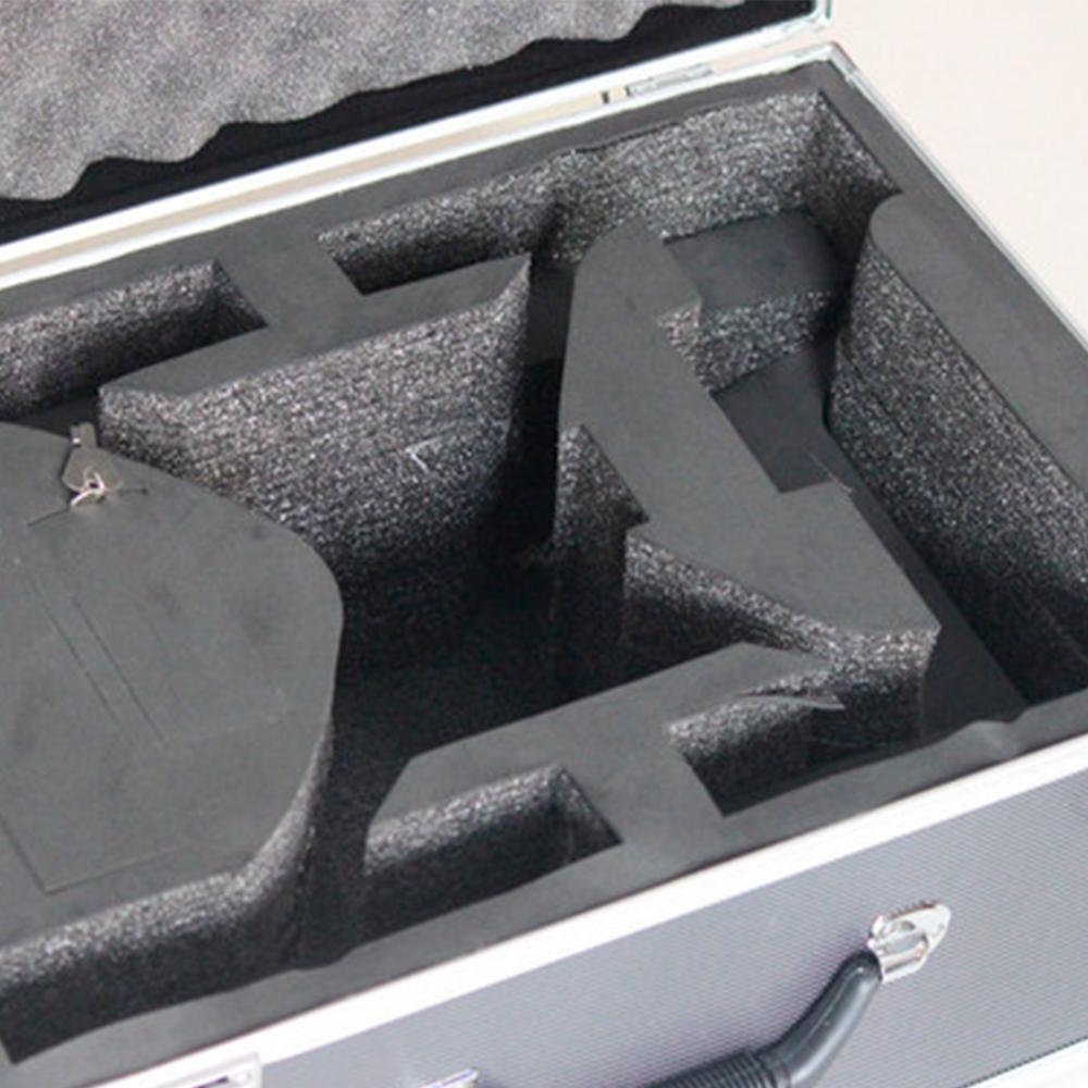 Пластиковый кейс dji видео обзор черный кейс для беспилотника phantom 4 pro