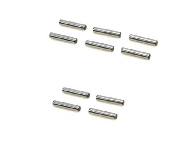 Team Magic 2x9.8mm Pin 10p