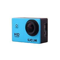 Камеры формфактора GoPro