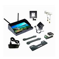 Комплекты видео-оборудования