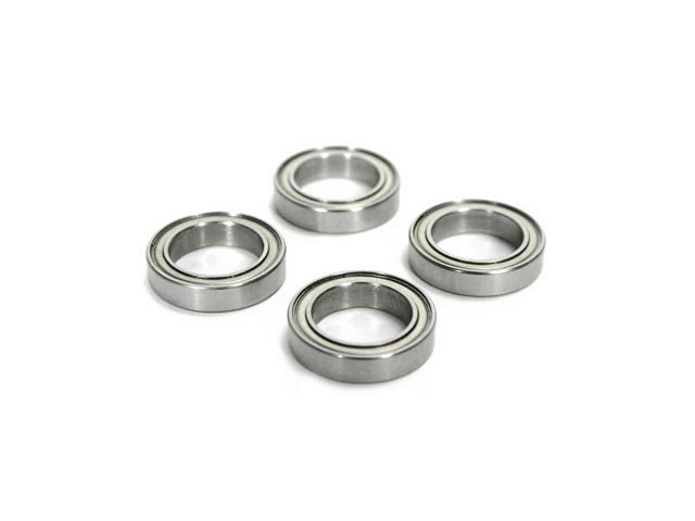 Team Magic 12x18x4mm Bearing 4p TM151218