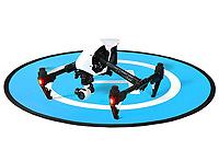 Посадочная площадка для квадрокоптера PGYTECH (110 см)