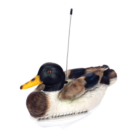 Катер-утка Retrieval Decoy 2.4 RTR (ProBoat, PRB3650)