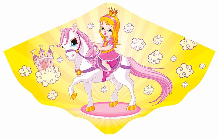Принцесса Арабелла - Детский воздушный змей