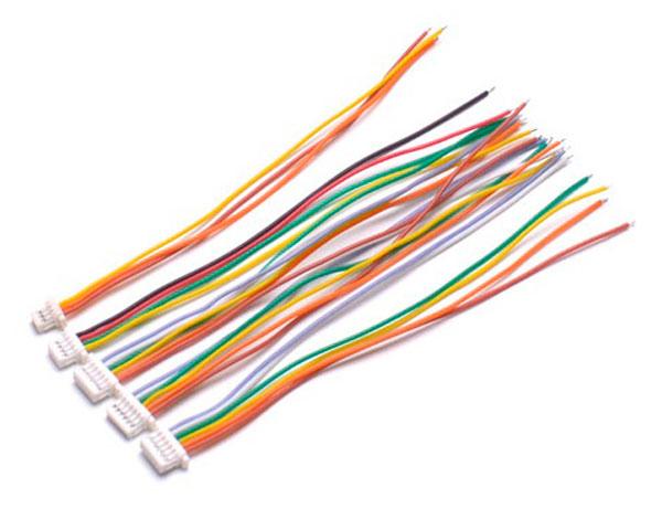 Провода ReadyToSky для контроллера OMNIBUS F4 Pro комплект